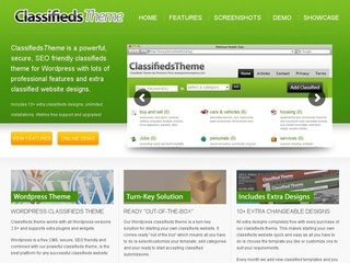ClassifiedsTheme